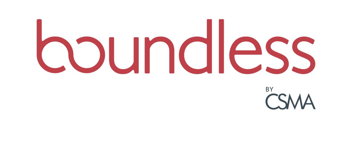boundless by CSMA_logo_CMYK