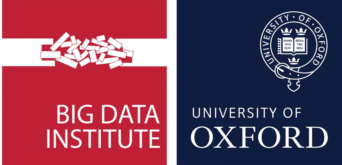 Oxford Big Data Institute